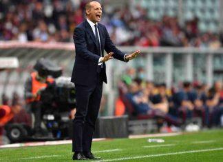 """""""Vuol dire non avere coraggio"""": Allegri nel mirino verso Inter-Juventus"""