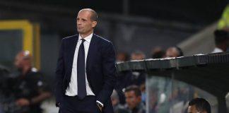 Allegri, allenatore Juventus (2)