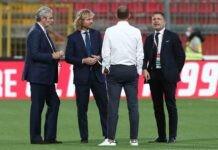 Calciomercato Juventus, top player scaricato   Scambio e plusvalenza