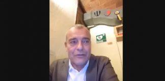Paolo Bertini a CMIT TV