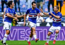 Diretta Sampdoria Spezia