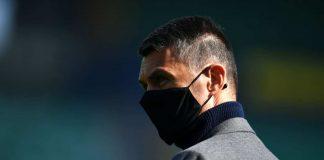 Milan, Maldini ha già la soluzione