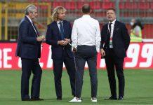 """""""Accordo con la Juventus"""": il bomber della Serie A allo scoperto"""