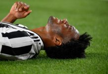 Juventus, Materazzi punge Cuadrado