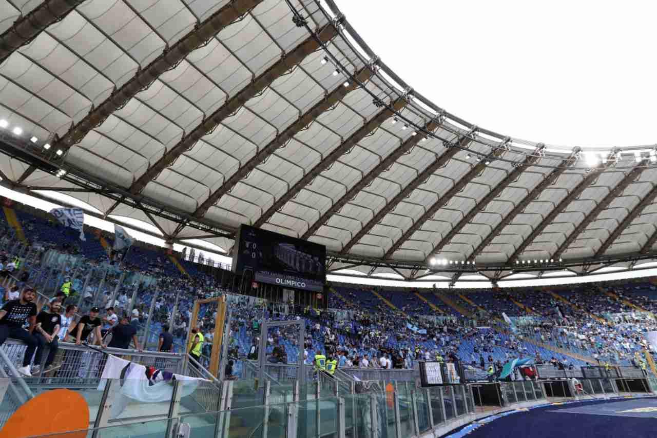 Lazio-Inter a forte rischio, si ferma un altro big: le condizioni