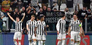 Diretta Zenit Juventus Live