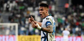 Calciomercato Inter, Lautaro: rinnovo e cessione