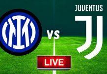 Inter-Juventus su CMIT TV