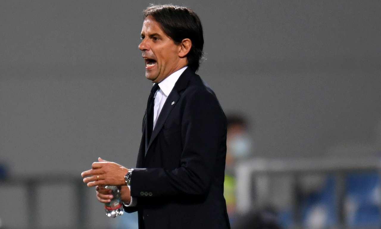 Inzaghi e il rinnovo di contratto per l'Inter