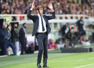 Inzaghi e il caos verso Inter-Juventus
