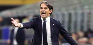 Inzaghi e le polemiche arbitrali dopo Inter-Juventus