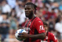 Il Milan ha bloccato per giugno Boubacar Kamara