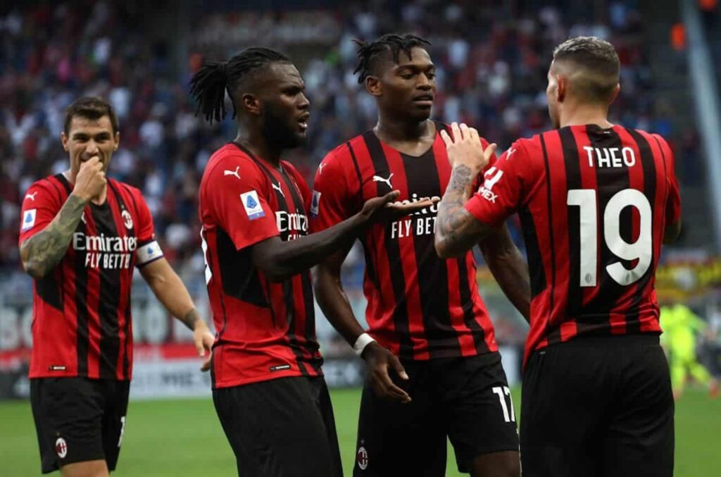 Milan, assalto Newcastle a Tomori