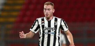 Kulusevski parla dell'addio alla Juve, si può riaprire lo scambio a gennaio