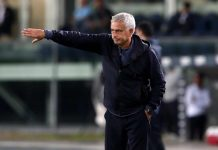"""Mourinho nel mirino: """"È stato un errore"""""""