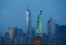 Coronavirus, gli USA riaprono i confini per i turisti vaccinati l'8 novembre