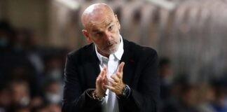 Milan Verona Pioli Tatarusanu Castillejo