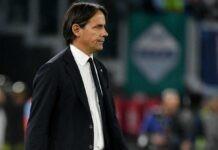 Lazio Inter Inzaghi