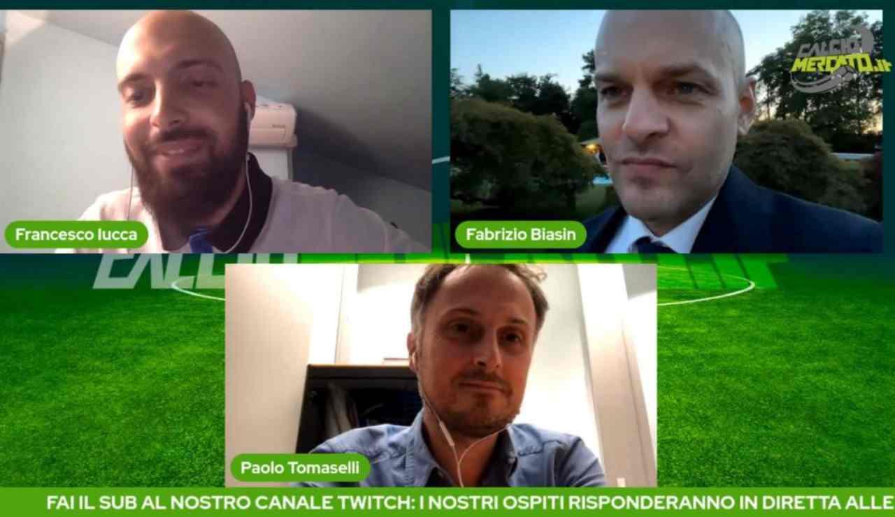 CMIT TV |  Dybala-Juventus settlement: the revelation of Tomaselli