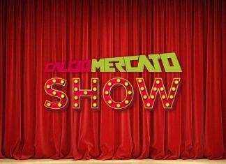 calciomercato show