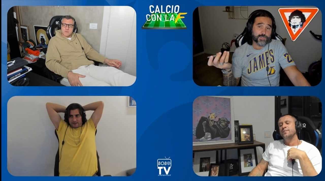 Cassano alla Bobo Tv