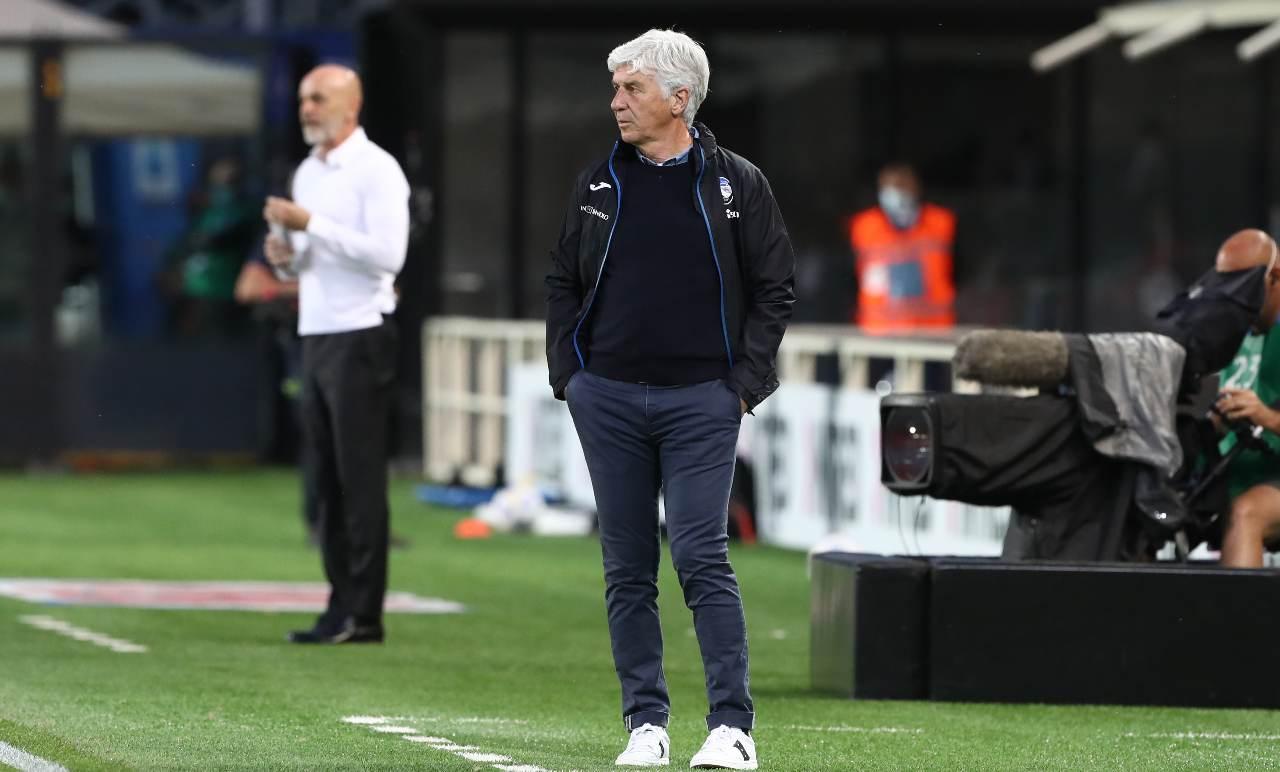 Scambio Atalanta-Juventus per Kulusevski | Parla Percassi