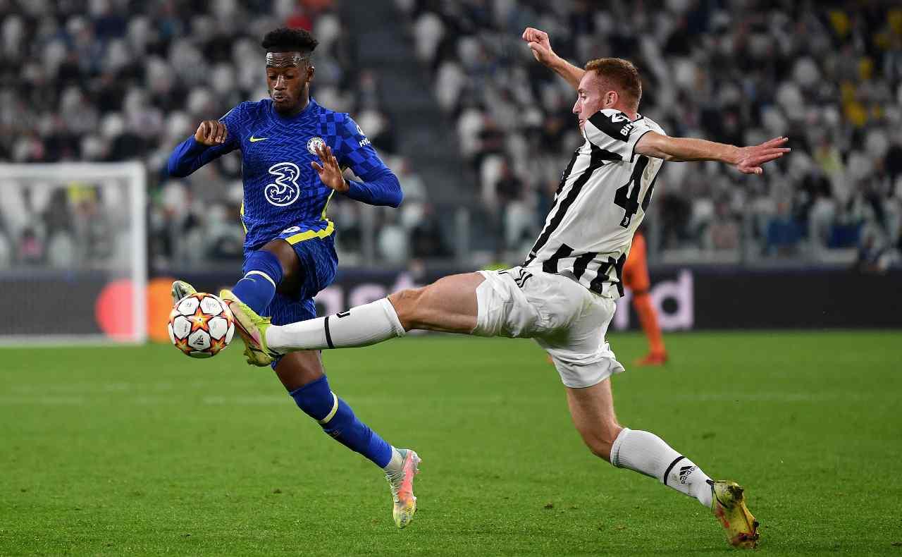 Calciomercato Juventus, Kulusevski all'Atalanta con lo scambio | Parla Percassi