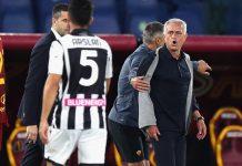 mourinho roma calciomercato esonero dimissioni bodo