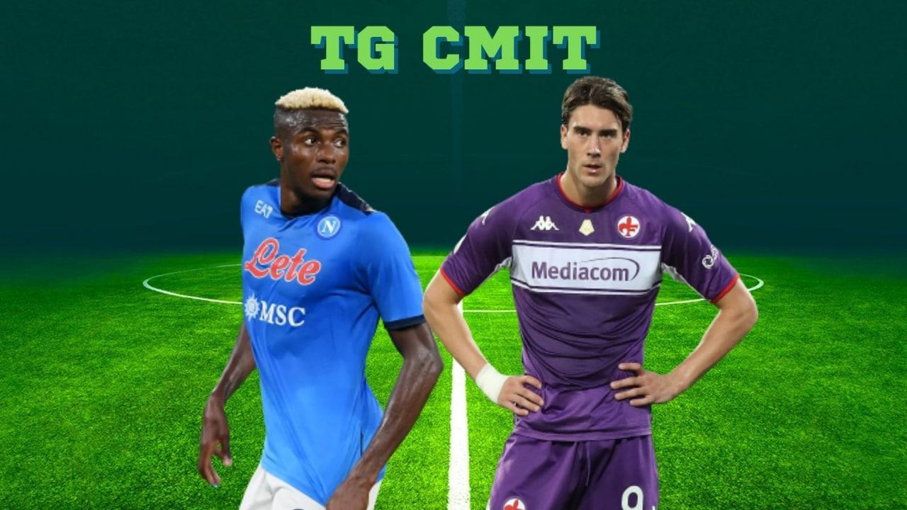 CMIT TV | TG mercato e Speciale Serie A: segui la diretta fino alle 14!