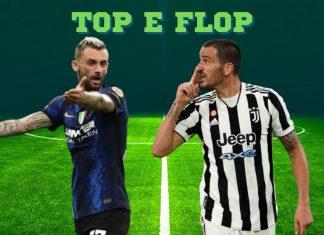 CMIT TV   Top e Flop Serie A: segui la diretta dalle 14!
